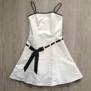 Jessica McClintock for Gunne Sax Aline Dress Tulle